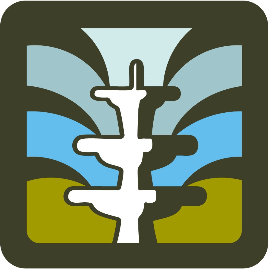 logo for downtown chambersburg PA