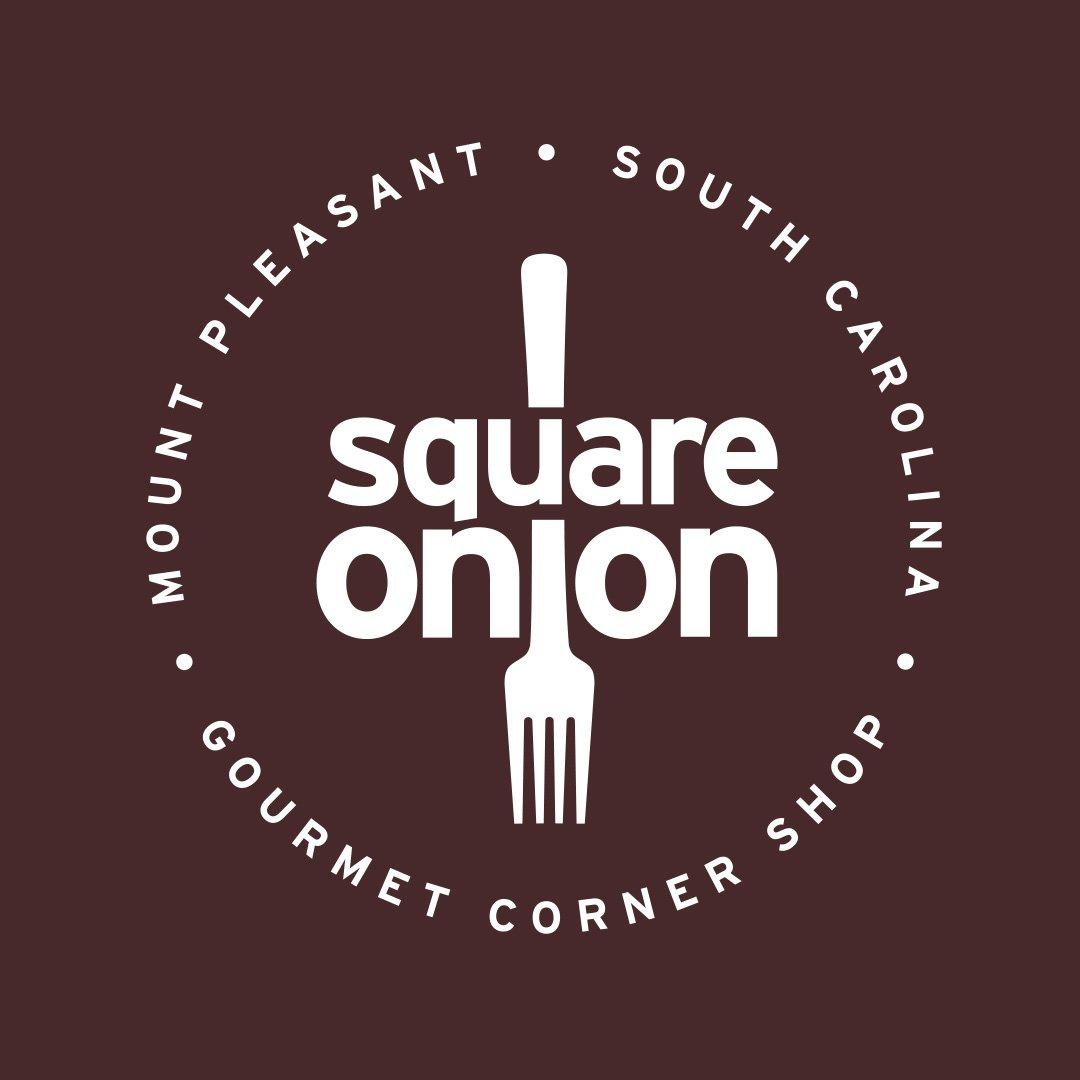 square onion logo